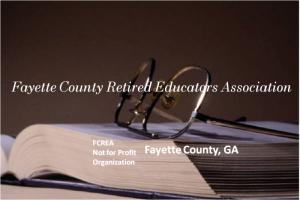 Fayette-County-Retired-Educators-Association