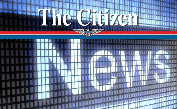 Come on in to The Citizen's new website