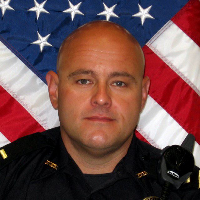 Scott Gray named Fayetteville police chief