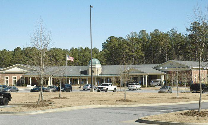 Fayette Senior Services gets $500,000 grant