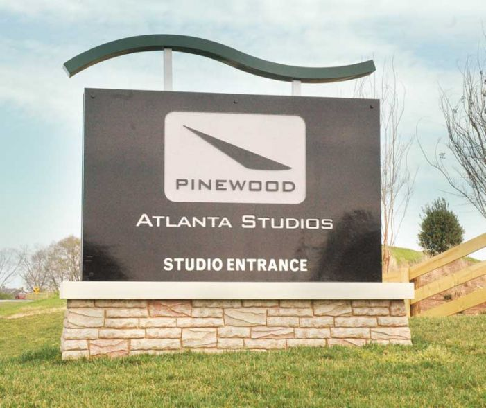 Pinewood Studios' tax bill begins upward rise