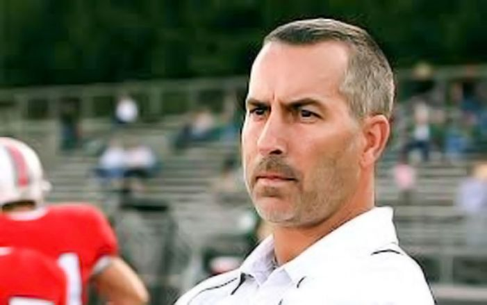 Coach leaves Sandy Creek for Newnan