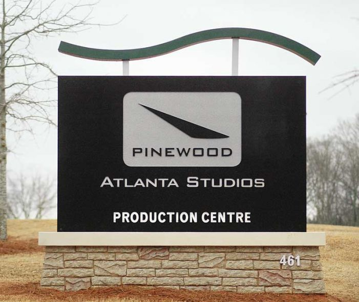 Movies and creative industries add $62 billion to Georgia's economy