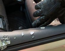 Fayette officials probe 3 burglaries, 6 cases of automobile break-ins