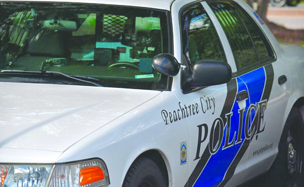 Peachtree City gets $20,000 traffic enforcement grant