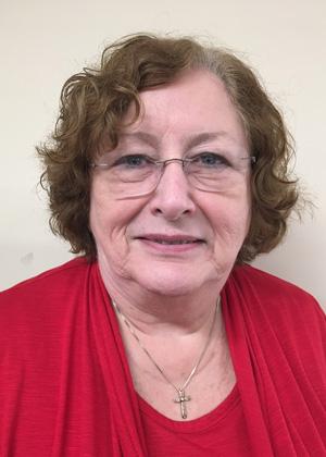 Linda Volckmann