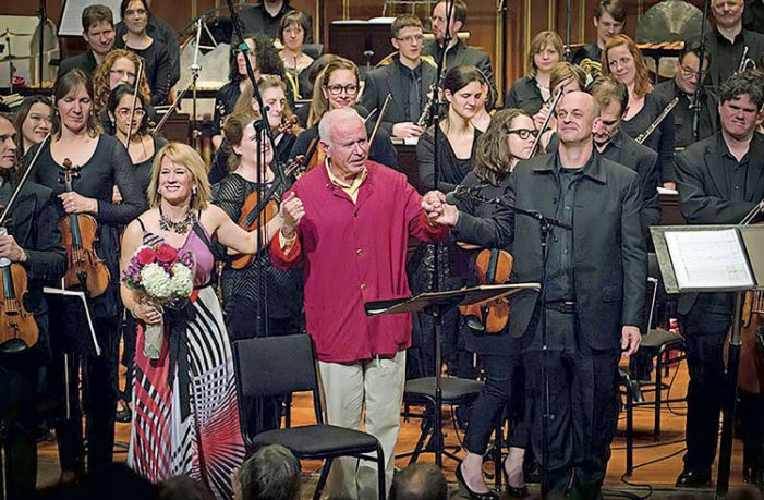 Friends of Wadsworth concert  is continuing legacy of service to youth