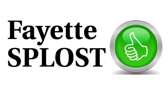 Fayette SPLOST approved by 2-to-1 margin