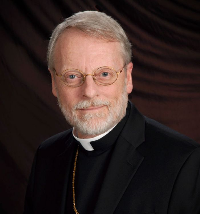 Southeastern Synod Bishop to speak at Christ Our Shepherd