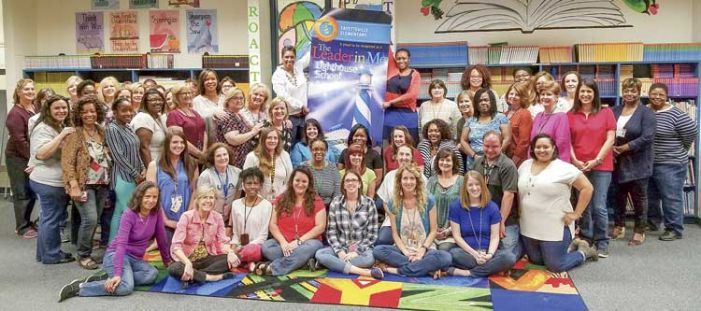 2nd Fayette school earns FranklinCovey Lighthouse award