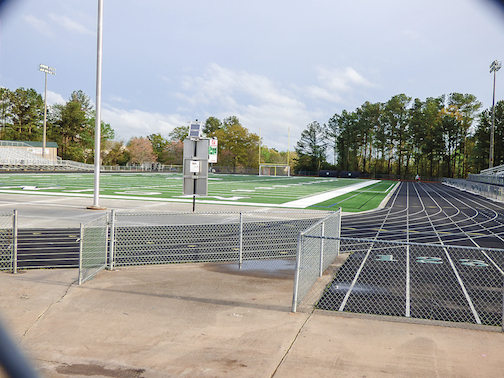 Turf low bidder objects, superintendent defends