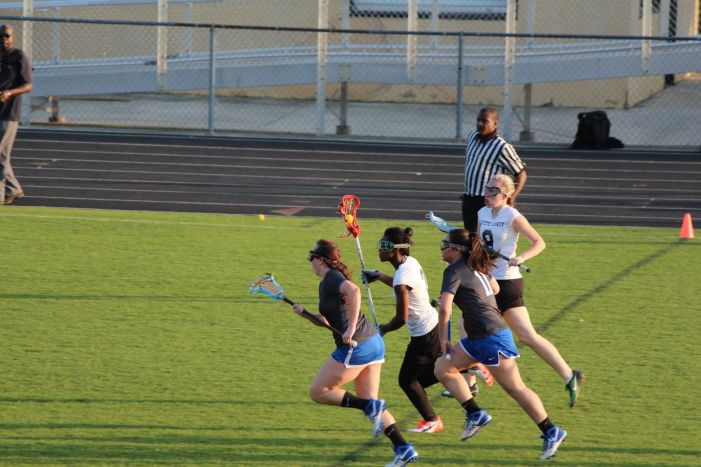 FCHS gets lacrosse win