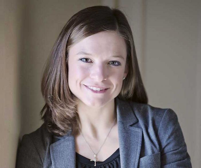 Emily Poole named Fayetteville economic development director