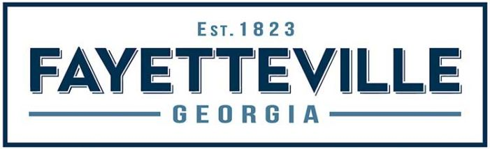 Fayetteville adopts new branding in its revamped logo