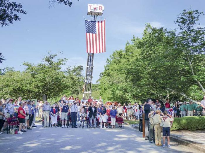 Here are events to honor veterans on Memorial Day weekend 2018