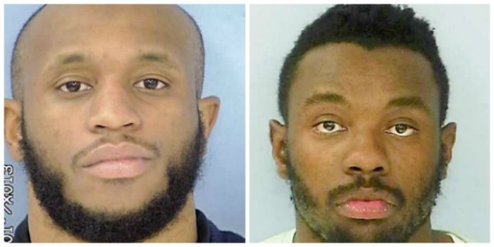2 men caught at Verizon store, charged with possessing fake IDs