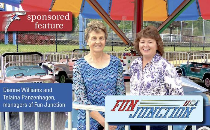 Fun Junction USA: affordable family fun in Fayetteville