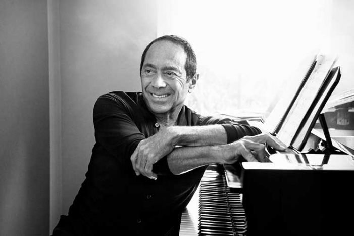 Paul Anka cancels Peachtree City show