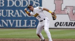 Former Panther signs minor league deal