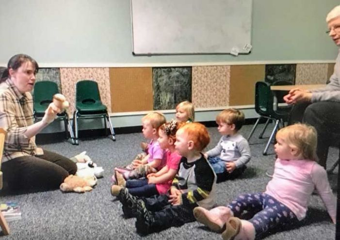 FFUMC preschool expands with two new classes Aug. 14