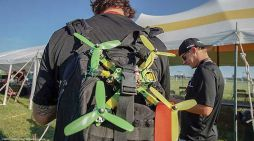 Drones race into Peachtree City airspace this Saturday