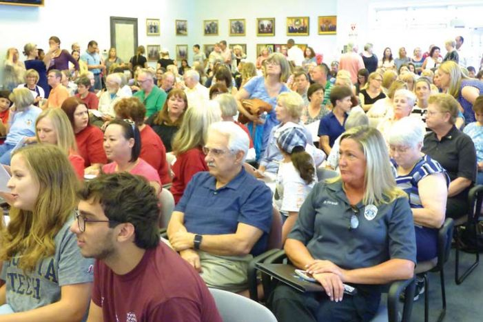 Fayette commissioners in doghouse after animal shelter vote