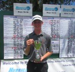 Bachkosky wins Fla. golf tourney