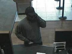 Bank robbed on Fayetteville's south side