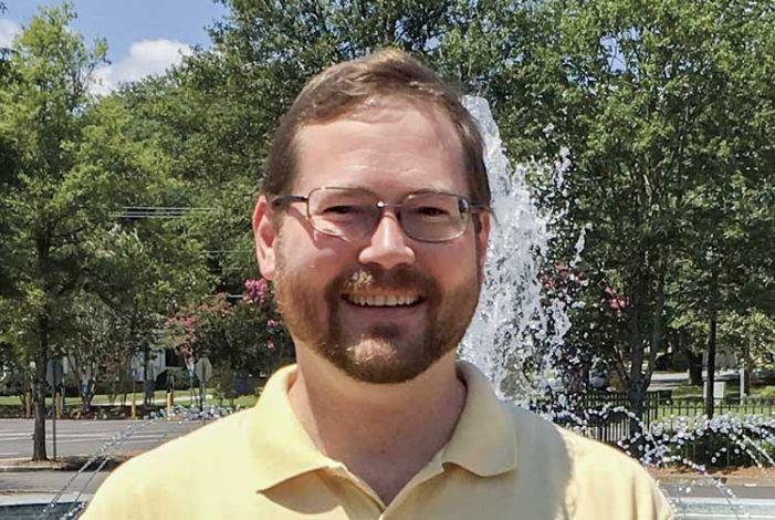 Nolan sets run for Fayetteville Council post