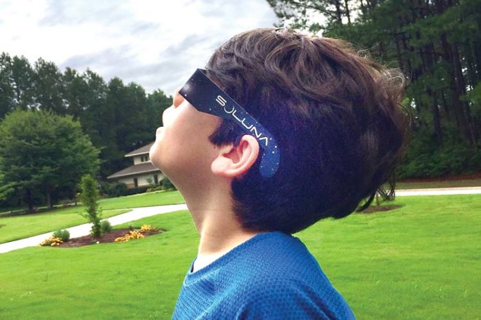 PTC eye doctor gives some tips for safely viewing eclipse Aug. 21