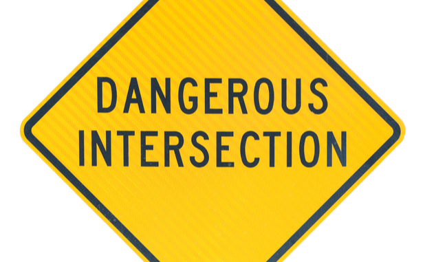 Fayette gives top priority to fixing intersection of Goza-Antioch roads