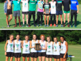 Chiefs sweep county titles