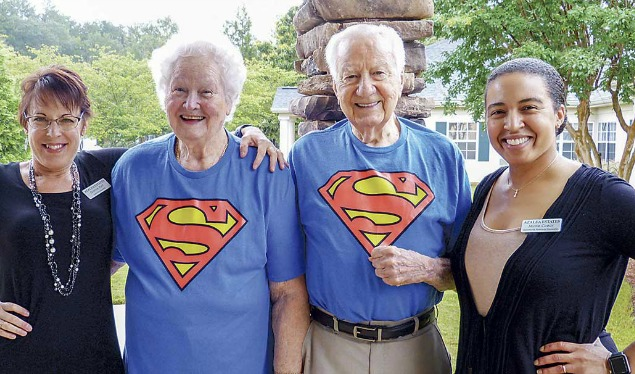 Joe Estes: A Truly Super Man