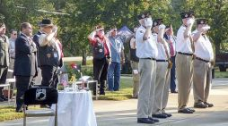 POW/MIA service members honored in Fayetteville