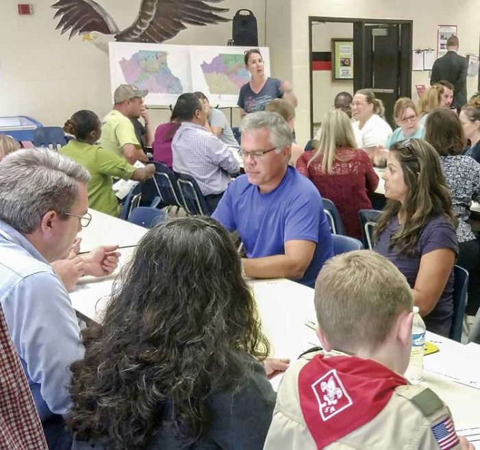 Coweta schools wrap up growth 'conversations'