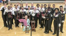 Fayette County Marching Tigers win grand championship