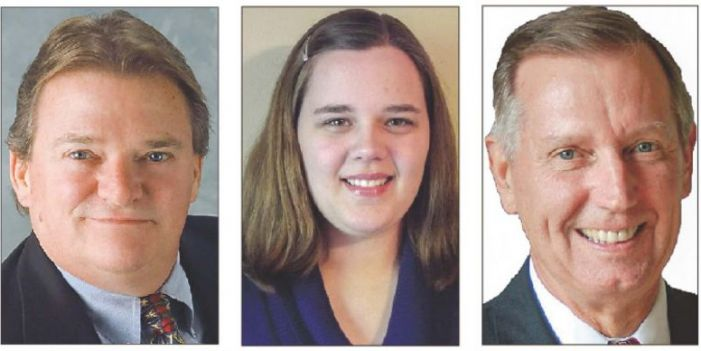 Q & A for PTC Council Post 3 candidates: Madden, Toussaint, Logsdon talk about traffic problems