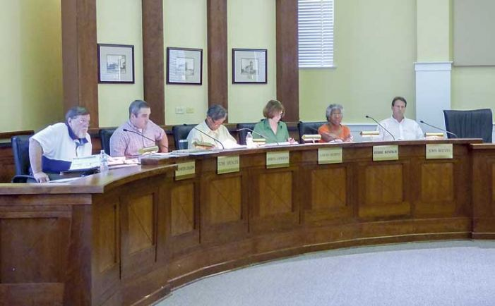 City gets request for 175-acre annexation on Fayetteville's east side