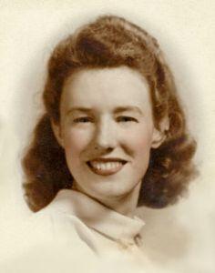 Juanita Durden