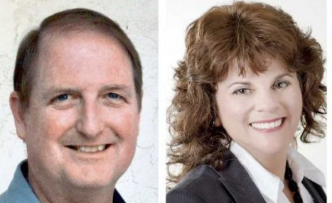 Runoffs ahead for Peachtree City mayor, council post