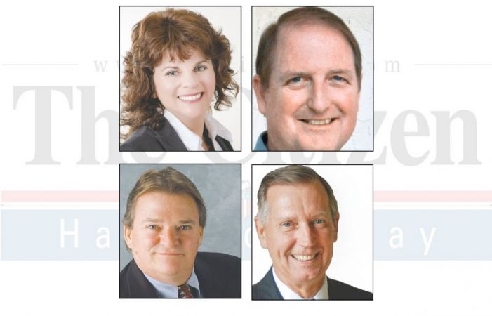 Peachtree City Council runoff election results