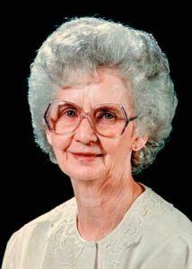 Margie Moody Dix