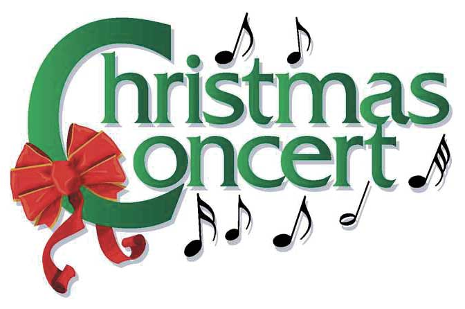 Fayette's churches fill the season with music