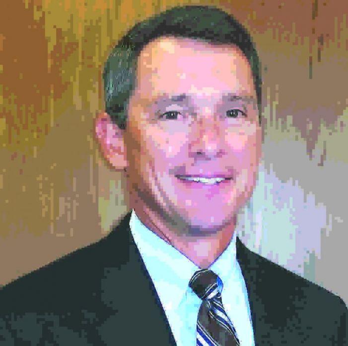 Coweta's Barker named Ga. 2018 Superintendent of Year