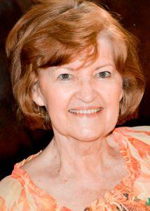 Dorothy J. Elias