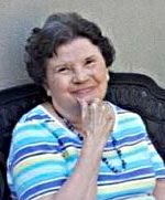 Margaret Hendricks