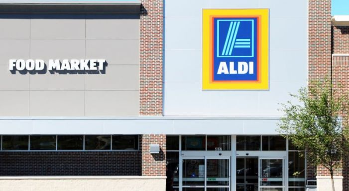 Aldi to expand Fayetteville store
