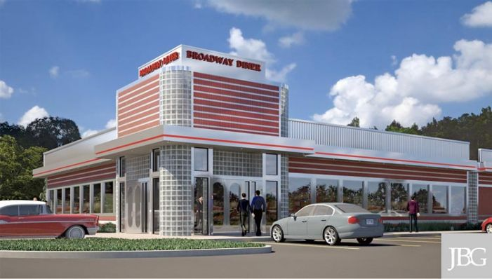 Broadway Diner gets city OK for move to new site