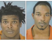 Peachtree City teen kidnapped, beaten; 2 arrested