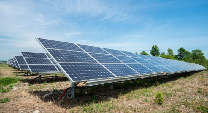 Sewer may go solar in Peachtree City